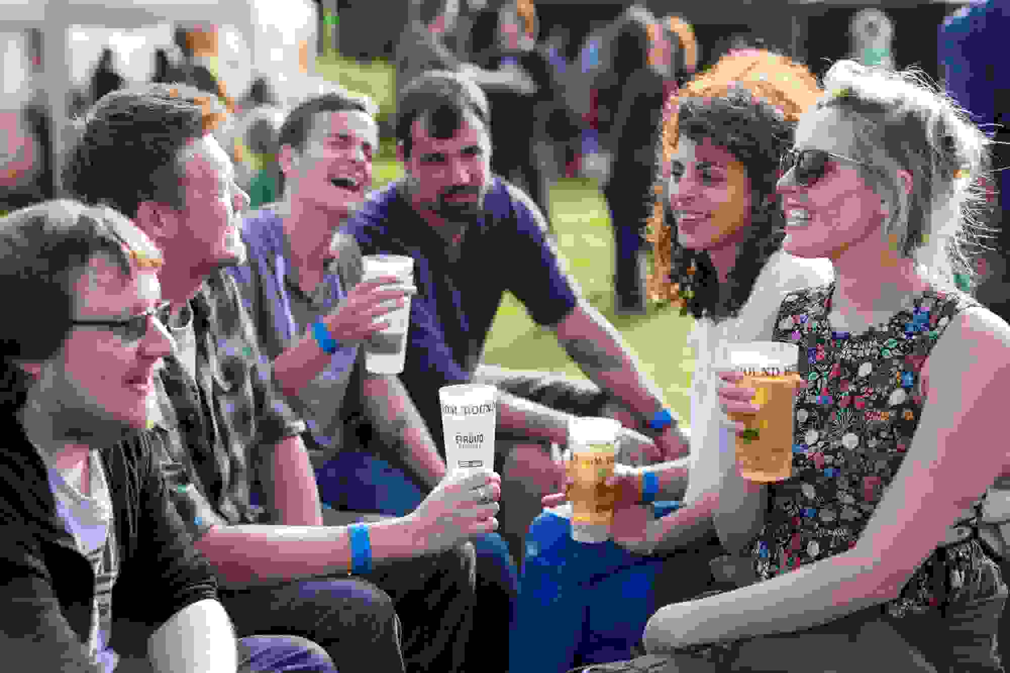 frocester-beer-festival