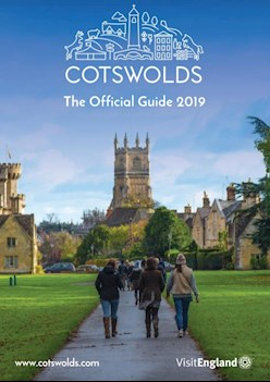 Cotswolds Visitor Guide 2018