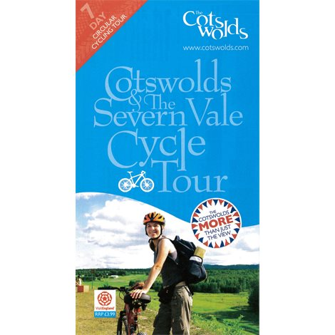 Cotswolds & The Severn Vale 7 day Circular Cycling Tour