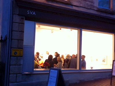 Stroud Valleys Art Space