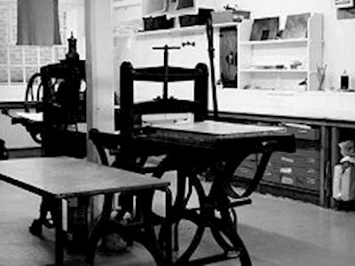 The Gloucestershire Printmaking Co-operative